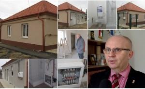 Újabb szociális bérlakások kerülnek kialakításra a Bereg szívében, Vásárosnaményban