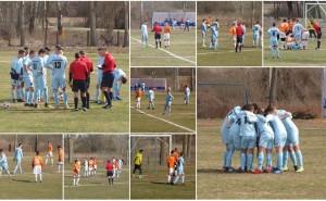 Baktaloranthaza VSE -Vasarosnameny SE U19 bajoki labdarugo merkozes