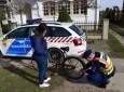Figyelmeztettek, majd ajándékoztak a barabási rendőrök