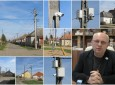Filep Sándor ,,Újabb térfigyelő kamerákkal tesszük biztonságosabbá Vásárosnaményt!