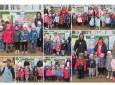 Happy-hét A víz világnapját ünnepelte a vásárosnaményi Hétszínvirág Óvoda