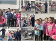 Hatalmas érdeklődés fogadta a közlekedésbiztonsági napot Gergelyiugornyán