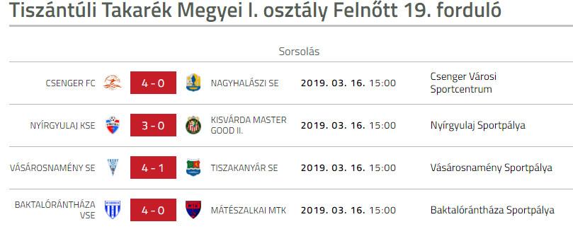 Vasarosnameny SE - Tiszakanyar SE bajnoki labdarugo merkozes (3)