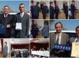 Csarodai, barabási és nyírmadai polgárőröket tüntettek ki Nyírbátorban