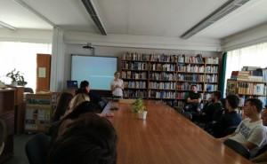 Diákok ismerkedett a bíróság feladataival Mátészalkán