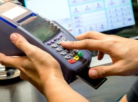 Egyre több a bankkártyás csalás Magyarországon