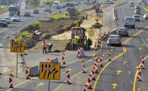 Elkezdődhet az országhatárig tartó M49-es gyorsforgalmi út tervezése