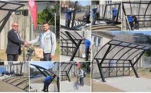 Filep Sándor ,,Folytatódik a kerékpáros infrastruktúra kiépítése és a turizmus fejlesztése Vásárosnaményban