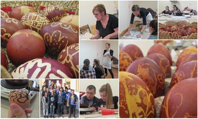 Húsvéti hagyományok és népszokások a Beregben - Többgenerációs tudást örökítettek át a Beregi Múzeumban