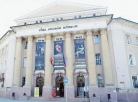 A nyíregyházi Jósa András Múzeum lett az Év Múzeuma Magyarországon