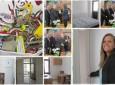 ,,Gólyafészek kulcsátadó ünnepség - felújított önkormányzati bérlakásokat adtak át Vásárosnaményban