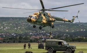 Leopardok, robotok és vadászgépek – rekordköltségvetésből újul meg a magyar hadsereg