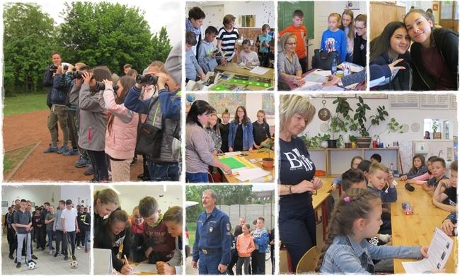 Madarak és fák napja a vasarosnamenyi eotvos jozsef altalanos iskola es ami