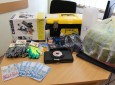Rendszeresen visszajáró kórházi tolvajt fogtak a rendőrök