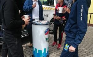 Tarpán folytatódott a Police Coffee