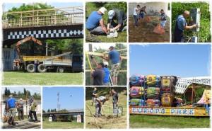 Zoárd-napi Sokadalom - Tovább folytatódnak az előkészületek a térség legnagyobb fesztiváljára