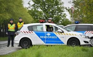 Időjárás - Felfüggesztették a sebességellenőrzési akció