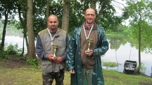 Éjszakai Páros Horgászverseny Keskeny Holt-tisza vasarosnameny-gergelyiugornya (3)
