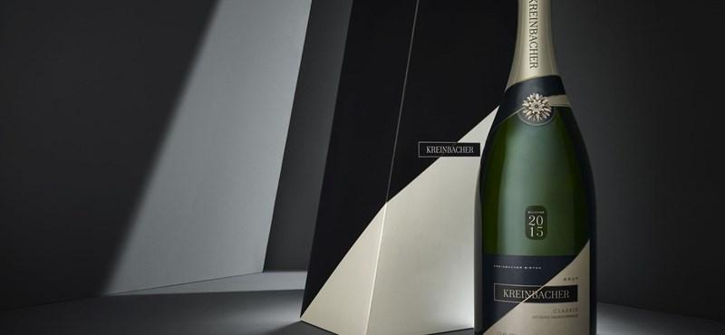 Magyar pezsgők világsikere a legrangosabb nemzetközi pezsgőversenyen