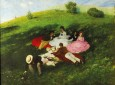 Újabb szenzáció megyénkben - Szinyei Merse Pál színpompás képei a Jósa András Múzeumban