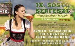 IX Sostoi Sorfeszt