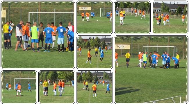 Vasarosnameny SE - Baktaloranthaza VSE U19 bajnoki labdarugo merkozes